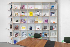 Mehdi's Bookshop Header
